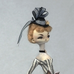 Madame Tissot